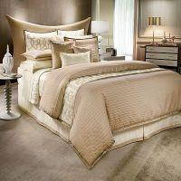 Jennifer Lopez bedding-collection with Alabaster Bedding ...