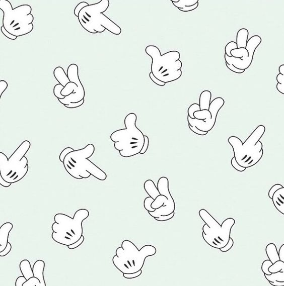 Pastel, Hand prints and Patterns on Pinterest