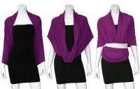 Stylists, Infinity scarfs and Scarfs tying on Pinterest
