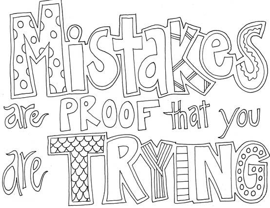 Coloring, Coloring pages and Quote coloring pages on Pinterest