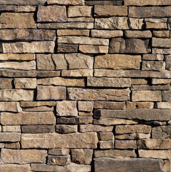 Eldorado Stone  Mountain Ledge Panels Silverton