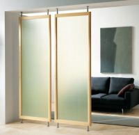 Apartment Interior, Room Divider Ideas  Creating ...