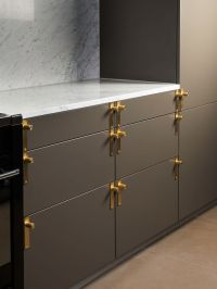 8 Knobs, Pulls and Handles for Home Kitchens and Cabinets ...