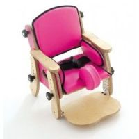 Leckey PAL classroom seat, comes with many configurations ...