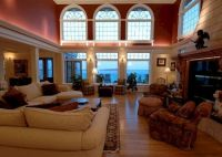 mansion living rooms - #laylagrayce #gabbyfurnishings ...