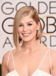 times rosamund pike proved