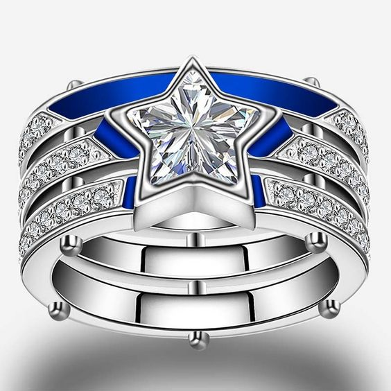 Fashion Rings For Women And Rings Online On Pinterest