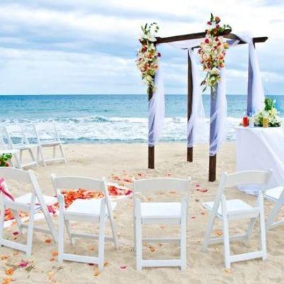 Wedding at Barceló G