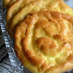 resipi diet atkins oopsie bread