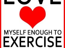 Health, Head to and Body exercises on Pinterest