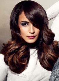Fall 2017 hair color trends for brunettes - http://trend ...