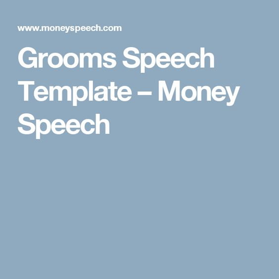 Acceptance Speech Example Template - staruptalent.com -