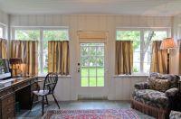 Sunroom / office | Sunroom Home Office | Pinterest | Small ...