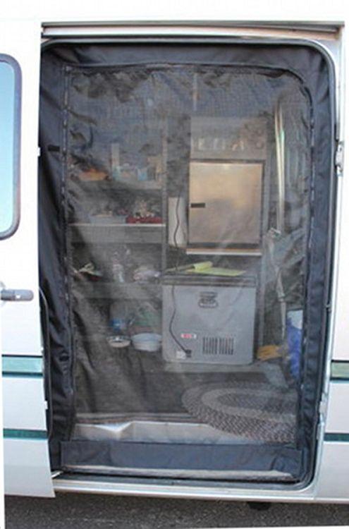 Honda Dream Wiring Diagram Sprinter Sliding Door Screen Kit 2001 2015 Chassis High