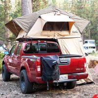 Rooftop Tents | Cascadia Vehicle Roof Top Tents | Toyota ...