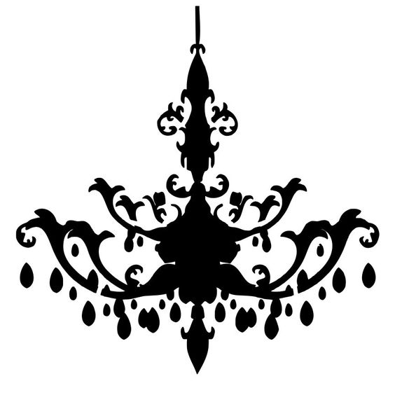 Chandeliers, Wall art and Art on Pinterest