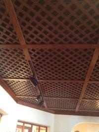 Inexpensive Basement Ceiling Ideas | Basement Ceilings ...