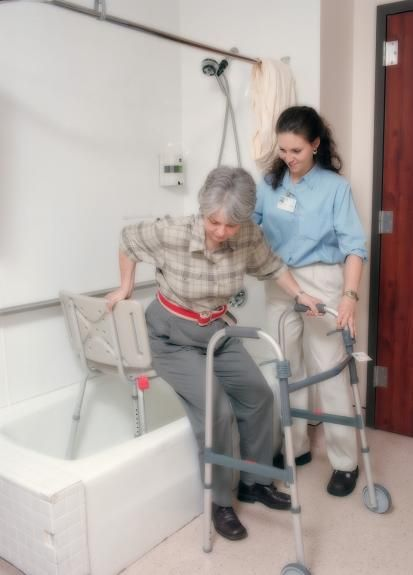 Adaptive equipment Activities of daily living and