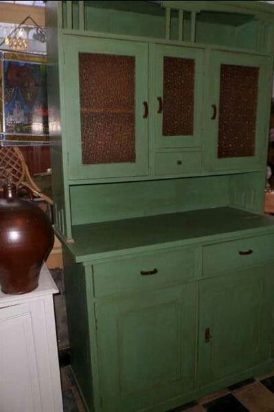 Oud groen  Woonkamer  Pinterest