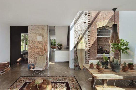 Railway House Santpoort, Santpoort-Noord, 2012 - Zecc Architecten