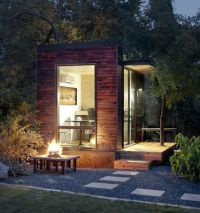 Personal space, Creative ideas and Backyards on Pinterest