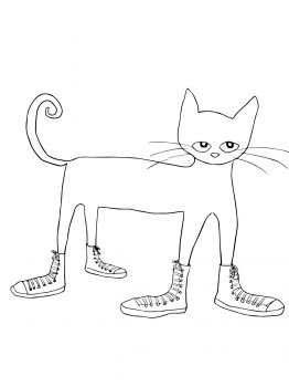 Cats, The o'jays and Coloring pages on Pinterest
