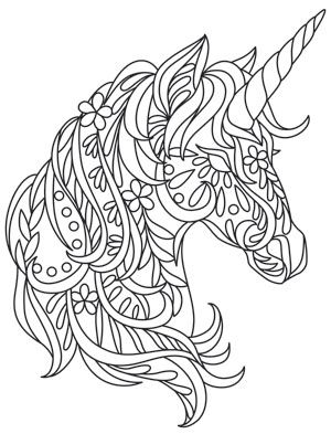 Coloring, Awesome and Unique on Pinterest