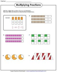Super Teacher Worksheets Fractions To Decimals - check out ...