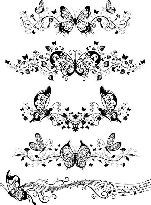 Coloring, Butterfly template and Design on Pinterest