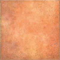 Terracotta, Ceramic floor tiles and Orange brown on Pinterest