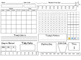 Saxon math, Calendar time and Whiteboard on Pinterest