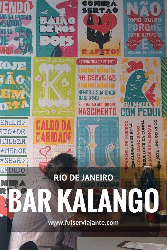 Bar Kalango