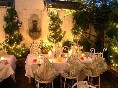 Indoor Garden Party Ideas The Gardening