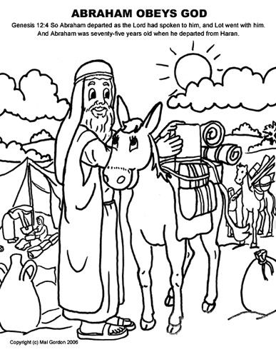 Coloring, Coloring pages and Free bible on Pinterest