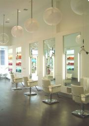 small salon design and salons