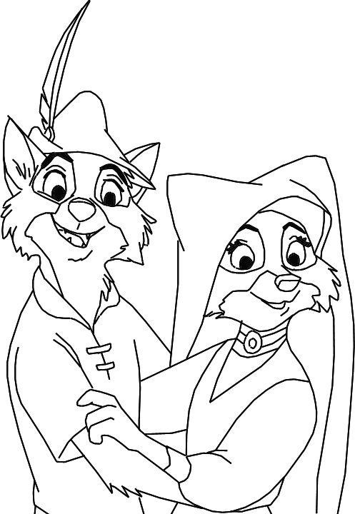 Robin hoods, Robins and Hoods on Pinterest