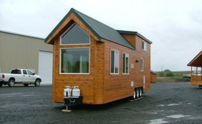 Tiny House On Wheels House On Wheels And Tiny House On