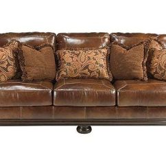 The Chair Outlet Portland Cover Rentals Quad Cities Hutcherson - Harness Sofa From Ashley Furniture Homestore (afhs.com). Upholstery Features ...