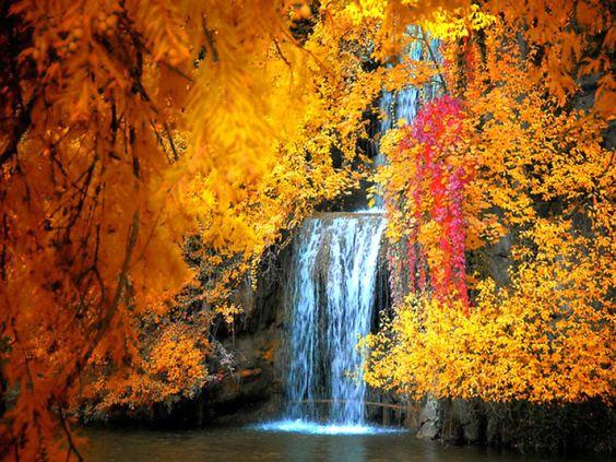 Fall Wallpapers Multiple Monitors Free Fall Screensavers And Wallpaper Free Waterfall