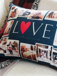 Custom pillows, Pillows and Shutterfly on Pinterest