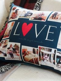 Custom pillows, Pillows and Shutterfly on Pinterest