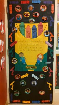 Preschool Black History Month door | Classroom | Pinterest ...