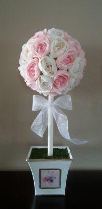 Artificial Flower Arrangement, Faux Flowers, Floral ...