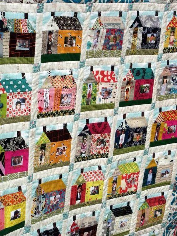 Little Houses: