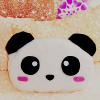 Diy Panda Pillow | Share Your Craft | Pinterest | Videos ...