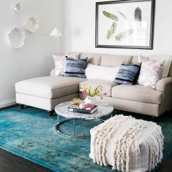 Living Room Ideas For Small Apartments Decorating Rectangular How To Use Paint Colors Make Your Apartment Or Home Bigger Bold