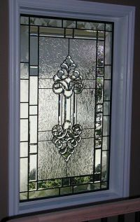 Decorative Windows For Houses | ... Glasses to Add ...