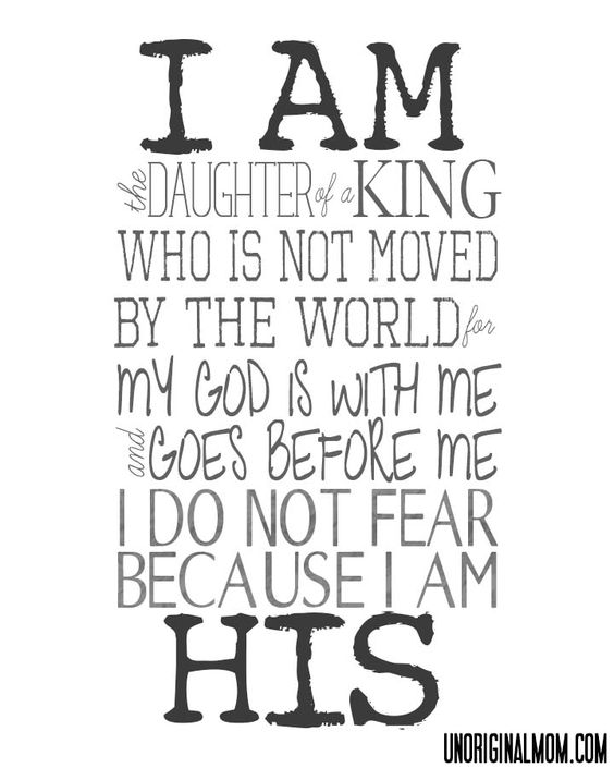 Party at, I am and Scripture art on Pinterest