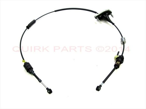 [Repair Shift Gear Cable For A 2001 Isuzu Rodeo Sport