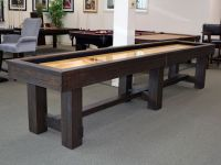 Olhausen Breckenridge Shuffleboard Table by Olhausen ...